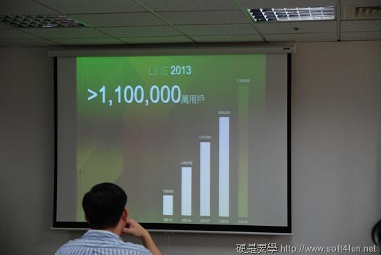 [活動] 「樂天行動及社群商務趨勢沙龍」 活動分享 (一) DSC_0024