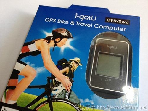 [開箱評測] GT-820 Pro 單車 GPS 旅遊紀錄器 2012-11-29-15.53.00