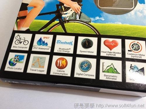 [開箱評測] GT-820 Pro 單車 GPS 旅遊紀錄器 2012-11-29-15.53.18
