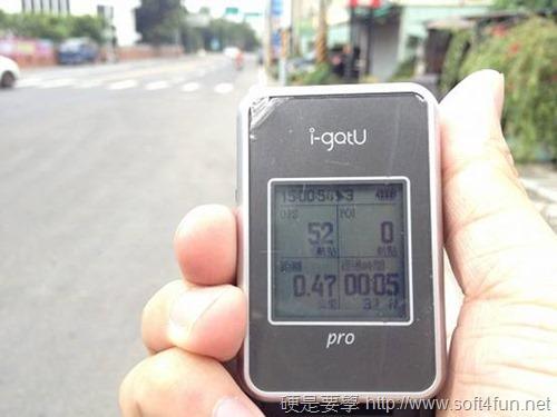 [開箱評測] GT-820 Pro 單車 GPS 旅遊紀錄器 clip_image0054