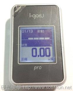 [開箱評測] GT-820 Pro 單車 GPS 旅遊紀錄器 clip_image0234