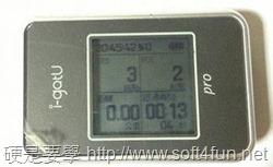 [開箱評測] GT-820 Pro 單車 GPS 旅遊紀錄器 clip_image0314
