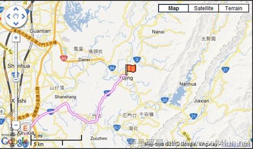 [開箱評測] GT-820 Pro 單車 GPS 旅遊紀錄器 clip_image0434