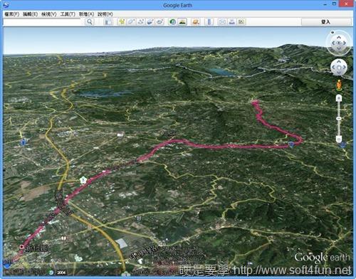 [開箱評測] GT-820 Pro 單車 GPS 旅遊紀錄器 clip_image0454