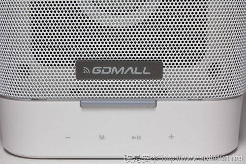 [評測] BT1000 藍芽雙聲道喇叭+TV Dock 打造家庭劇院等級的影音享受 IMG_7742