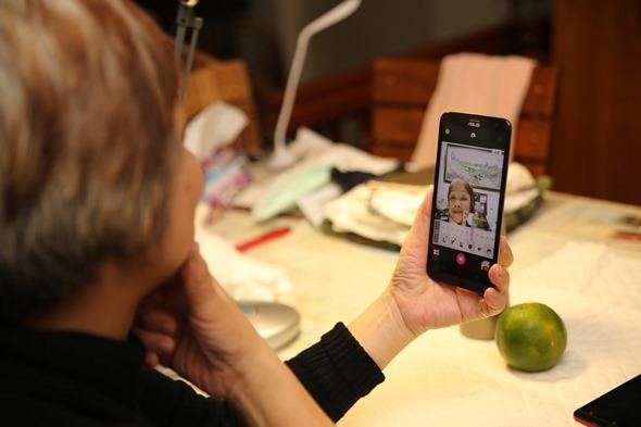 ZenFone 2 Laser: 6吋大螢幕、雷射對焦、簡單拍照,送給長輩孝親機的推薦選擇 IMG_0230