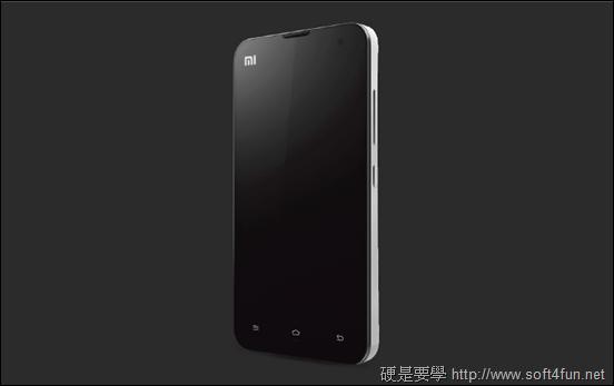 超高 CP 值!高階規格 小米手機 1S 及 2 閃亮登場! image