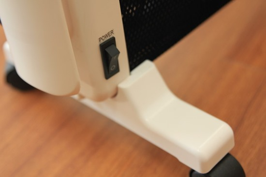 電膜電暖器 THOMSON SA-W02F 開箱評測與心得,寒流取暖必備 thomson14