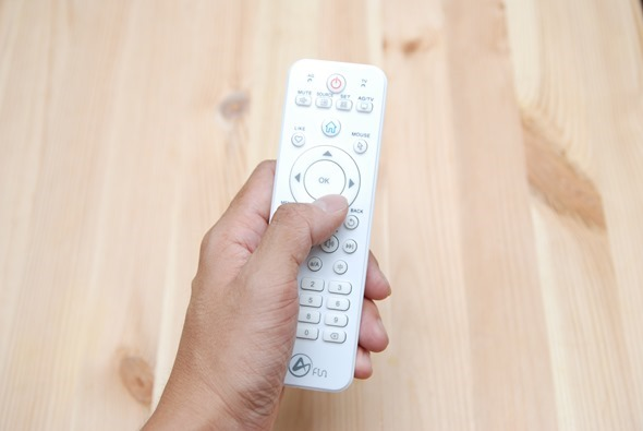 AGFUN BOX 重新打造智慧電視的操作體驗,看電視和玩遊戲一樣輕鬆有趣 DSC_0013