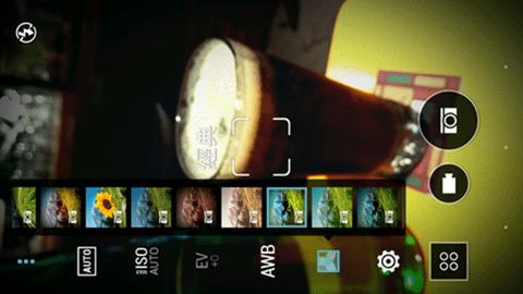 瑜亮情節, HTC Desire 820 、 Desire Eye 動手玩( Desire Eye 篇) clip_image048