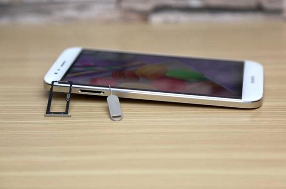 0.5秒指紋解鎖、全金屬機身、價格親民 - HUAWEI G7 Plus 女神機開箱實測 clip_image010