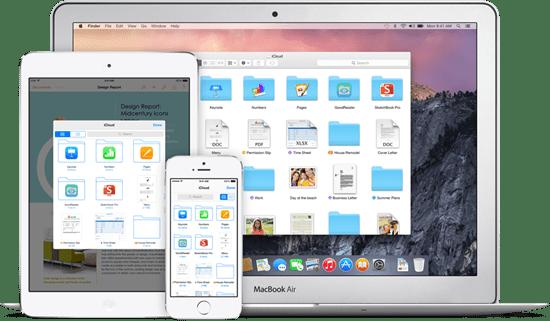 iCloud Drive 變身雲端硬碟,任何檔案皆可自由上傳及下載 icloud-drive-4