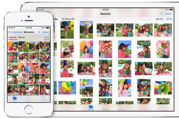 iOS 8 新功能揭曉!有史以來最大幅度改版! iPhone 4 掰掰無緣升級 image