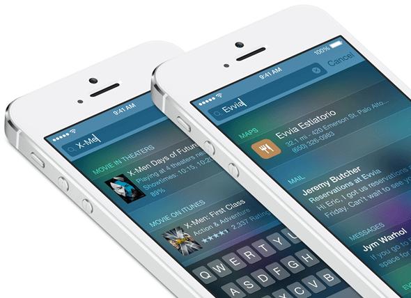 iOS 8 新功能揭曉!有史以來最大幅度改版! iPhone 4 掰掰無緣升級 image_9