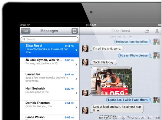 iOS 5 開始提供下載更新! 最新特色功能重點介紹 image_4