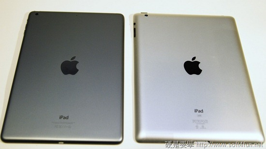 你衝了嗎? iPad Air、iPad Mini 上市,新舊 iPad 比一比 (含價格表) back