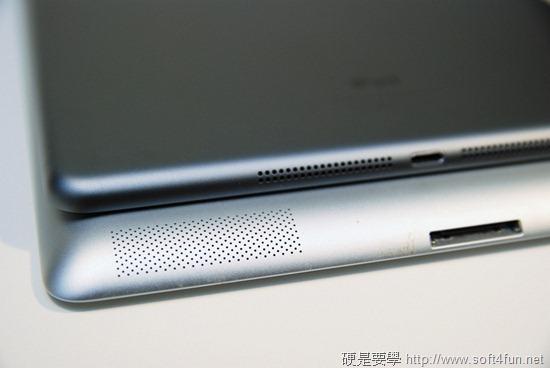 你衝了嗎? iPad Air、iPad Mini 上市,新舊 iPad 比一比 (含價格表) speaker
