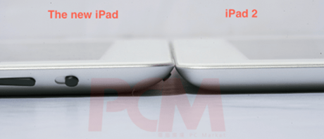 The new iPad 開箱實測影片出爐,iPad2 超級比一比 the-new-ipad--02