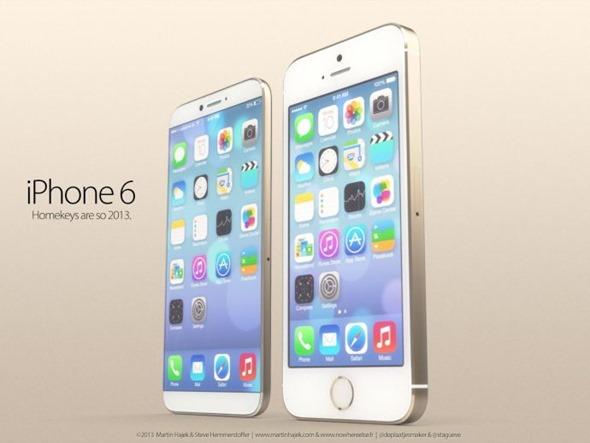 傳 iPhone 6 相機像素升級到 1300 萬像素,電池電量略增 cf008ae0gw1eigycjm032j20zk0qpq5v