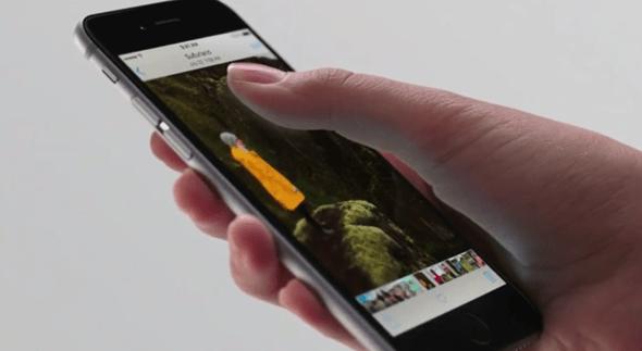 萬眾矚目 iPhone 6S 粉紅機亮相,全新3D Touch觸控、4K錄影、相機畫素升級 apple-event-080