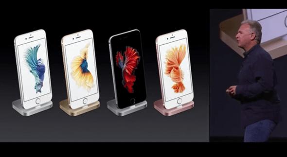 萬眾矚目 iPhone 6S 粉紅機亮相,全新3D Touch觸控、4K錄影、相機畫素升級 apple-event-103