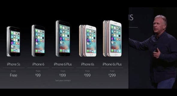 萬眾矚目 iPhone 6S 粉紅機亮相,全新3D Touch觸控、4K錄影、相機畫素升級 apple-event-108