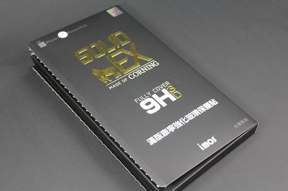 [推薦] iPhone 6/6 Plus 3D 滿版康寧9H鋼化玻璃保護貼 IMG_4993