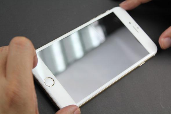 [推薦] iPhone 6/6 Plus 3D 滿版康寧9H鋼化玻璃保護貼 IMG_5005