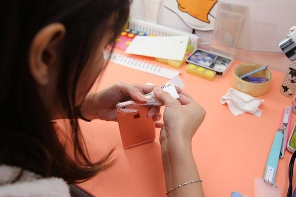 iPhone 6S/6S Plus 專屬3D滿版康寧強化玻璃保護貼+全機包膜開箱 IMG_9729_3