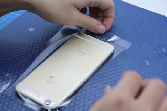 imos 我又來了!iPhone 6/6 Plus 全機包膜/保護貼施工 imosiphonecase05