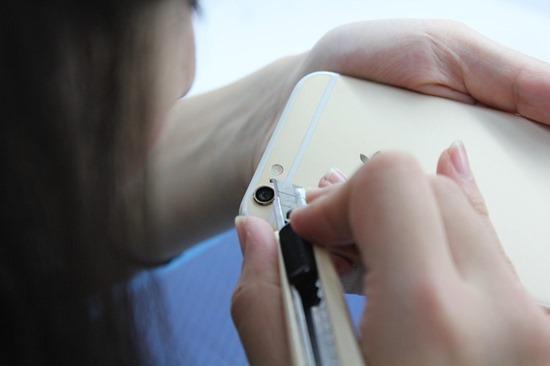 imos 我又來了!iPhone 6/6 Plus 全機包膜/保護貼施工 imosiphonecase36