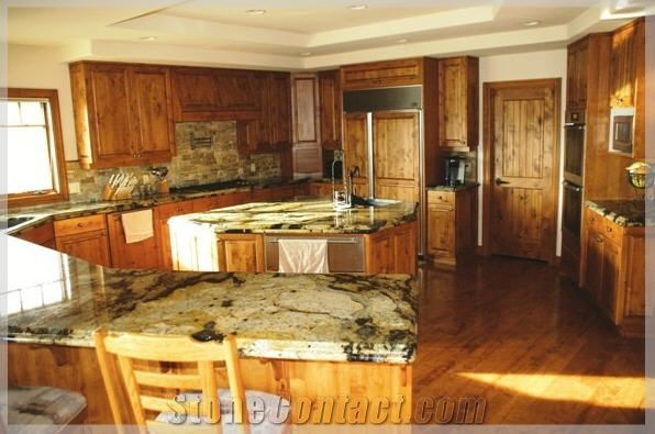 Best Yellow Kitchen Colors