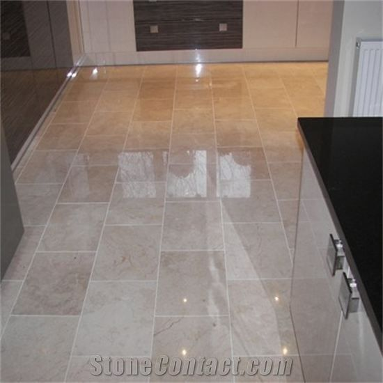 polished marble kitchen floor italy