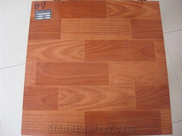 imitation wood like ceramic floor tile
