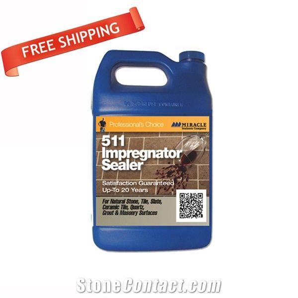 511 impregnator penetrating sealer 128