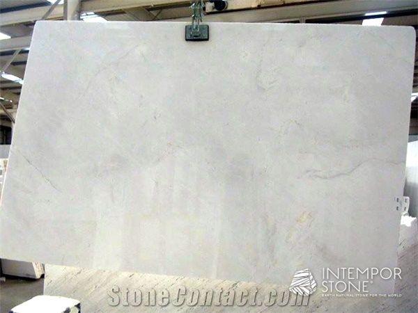 snow white thassos a1 marble slab