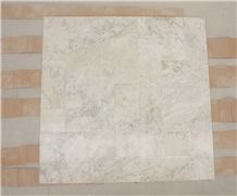 White Cream Pagala Marble Slabs & Tiles, Togo White Marble