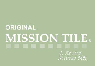 original mission tile stone supplier
