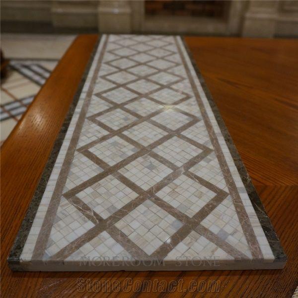 viet nam wooden vein marble polished