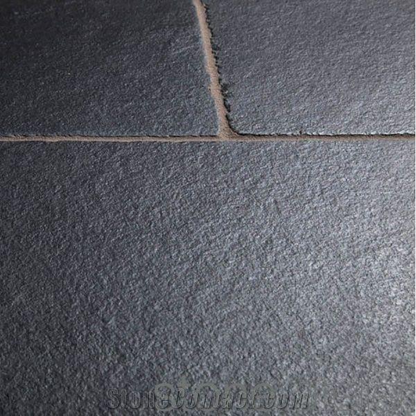 kadappa black limestone tiles from