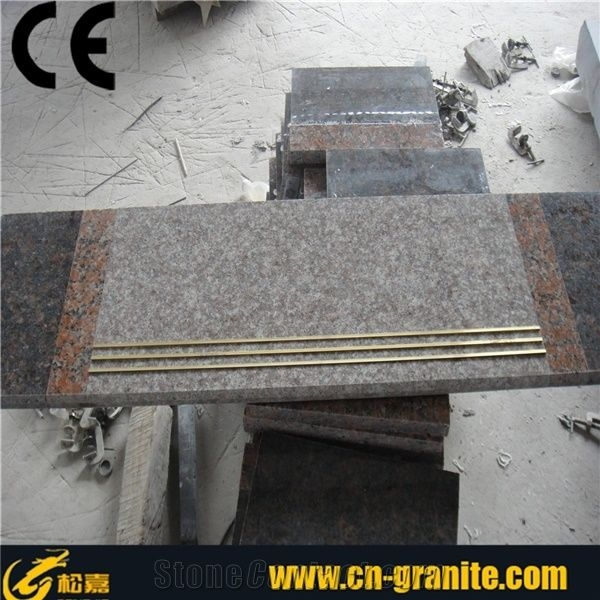 Luoyuan Violet Granite Stairs Step Lowes Non Slip Stair Treads | Exterior Stair Treads Lowes | Composite Decking | Blue Limestone | Pressure Treated | Handrail | Wood Stair Stringer