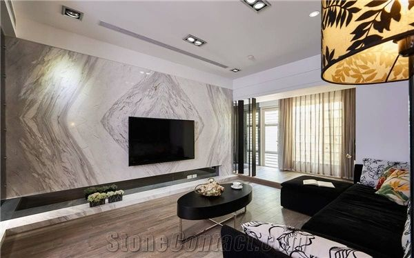 Tv And Fireplace Placement