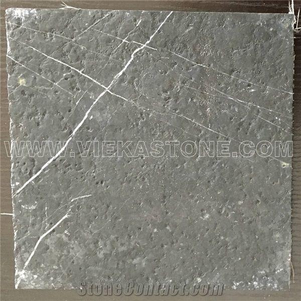 chinese nero marquina marble tile acid