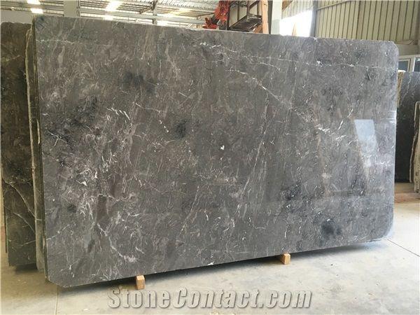 atlantic grey marble tiles slabs