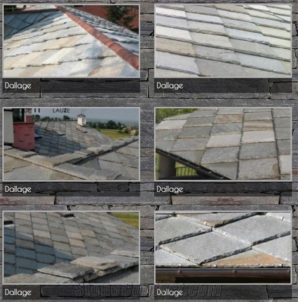 ardoise angers trezale roof tiles from
