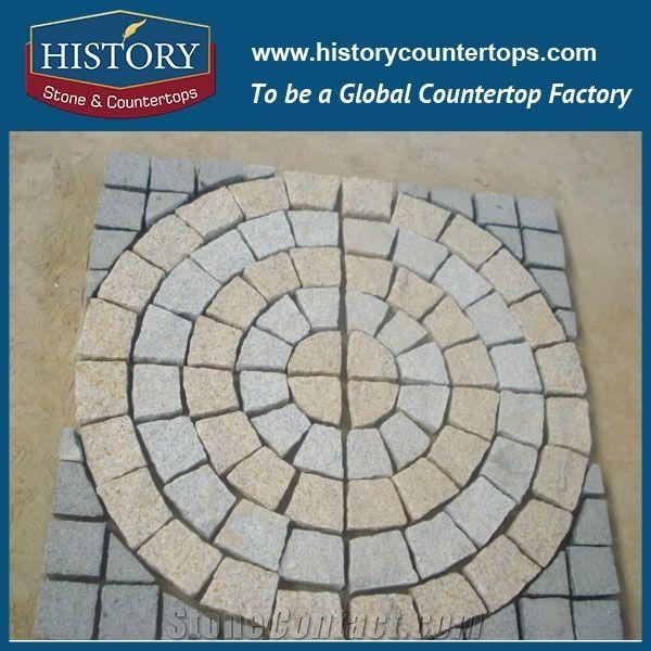 history stones china granite factory