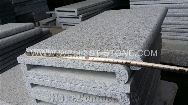 wellest g603 light grey granite