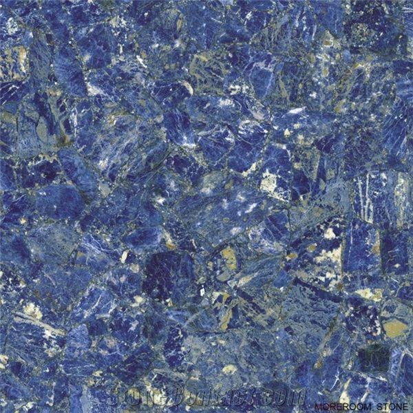 azul bahia imitation blue porcelain