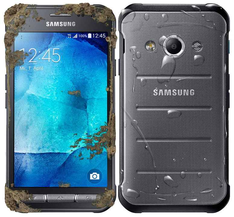 Image result for Samsung Galaxy XCover 4