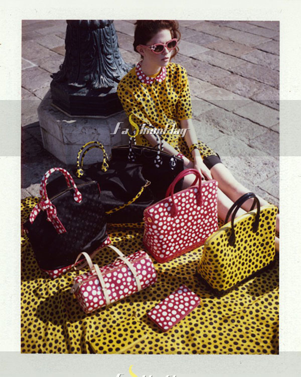 Dennison-Bertram-Lenses-the-Louis-Vuitton-x-Yayoi-Kusama-Collection-for-Marie-Claire-Czech---1
